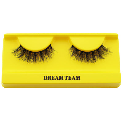 Boldface Lashes - Dream Team