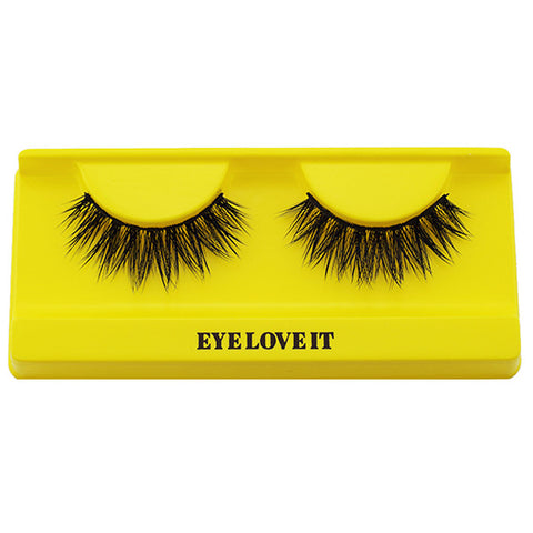 Boldface Lashes - Eye Love It