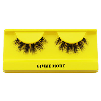 Boldface Lashes - Gimme More