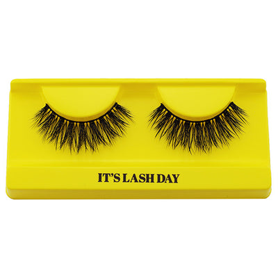 Boldface Lashes - It's Lash Day