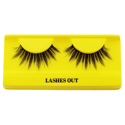 Boldface Lashes - Lashes Out