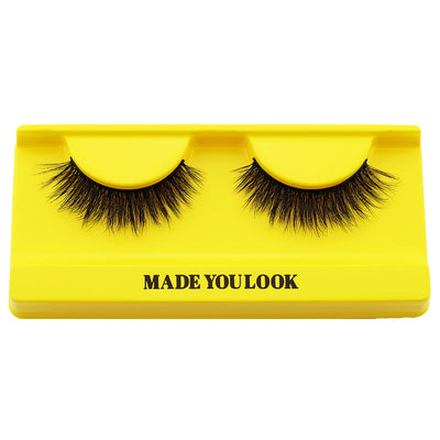 Boldface Lashes - Made You Look