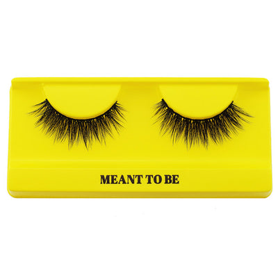 Boldface Lashes - Meant To Be
