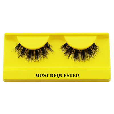 Boldface Lashes - Most Requested