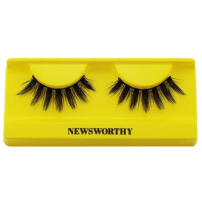 Boldface Lashes - Newsworthy