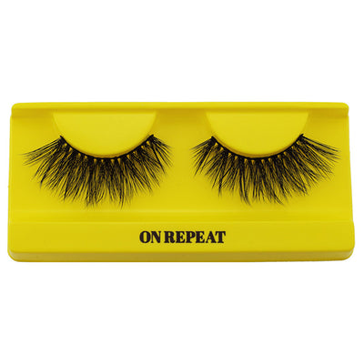 Boldface Lashes - On Repeat