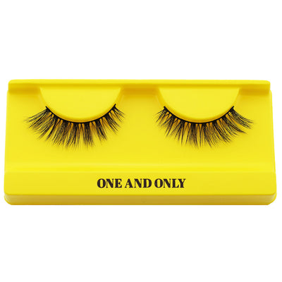 Boldface Lashes - One And Only