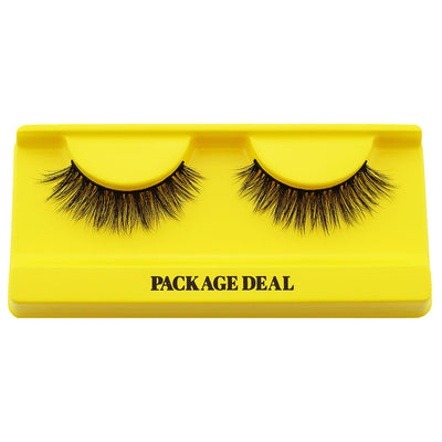 Boldface Lashes - Package Deal