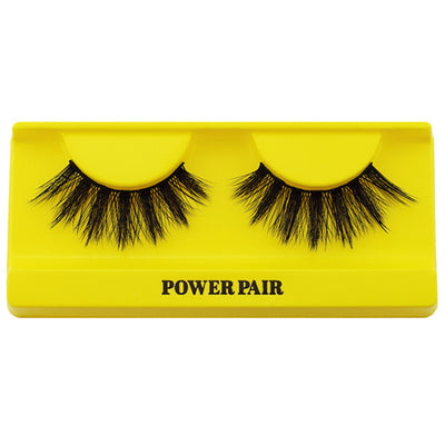 Boldface Lashes - Power Pair