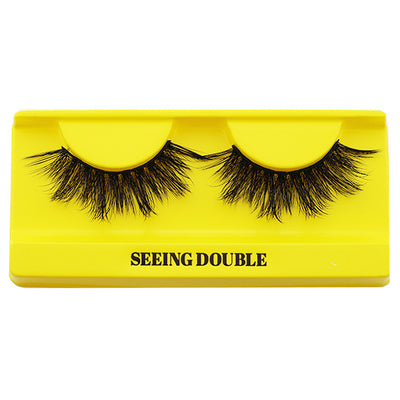 Boldface Lashes - Seeing Double