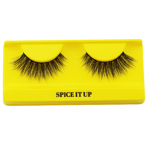 Boldface Lashes - Spice It Up