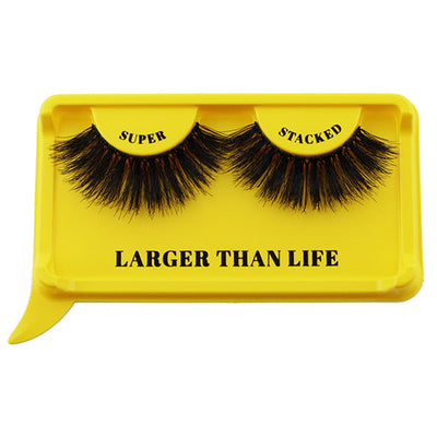 Boldface Lashes Super Stacked - Larger Than Life