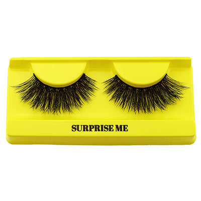 Boldface Lashes - Surprise Me