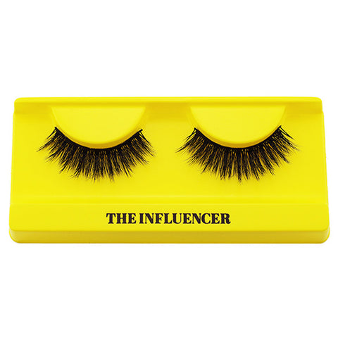 Boldface Lashes - The Influencer