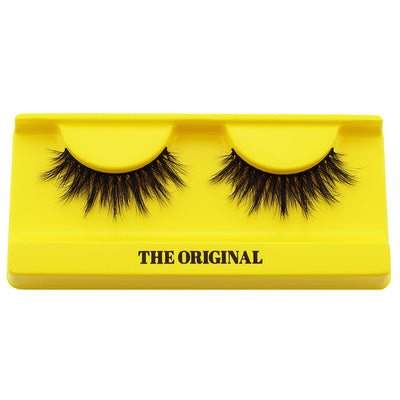 Boldface Lashes - The Original