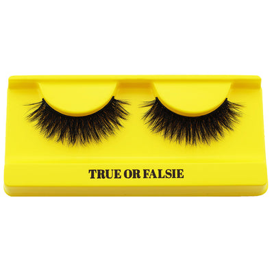 Boldface Lashes - True Or Falsie