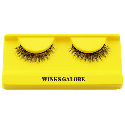 Boldface Lashes - Winks Galore