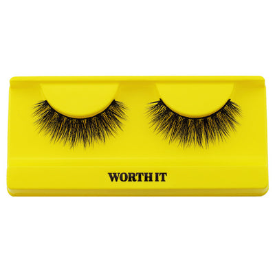 Boldface Lashes - Worth It