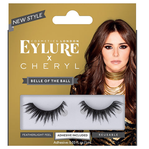 Cheryl By Eylure Lashes - Belle Of The Ball (New Style)