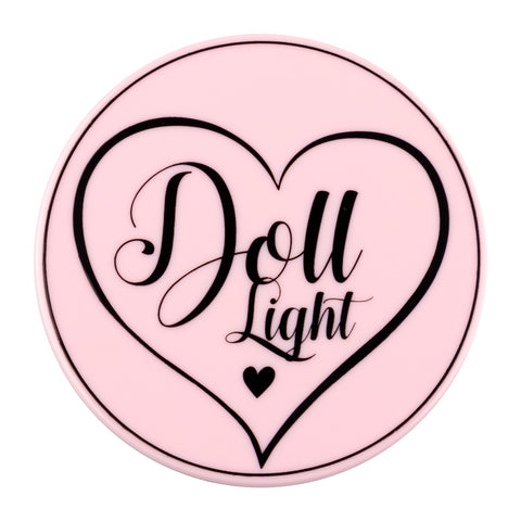 Doll Beauty Doll Light Highlighter - Like A Diamond