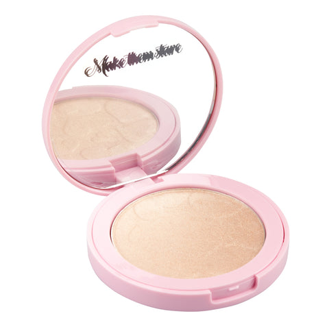 Doll Beauty Doll Light Highlighter - Like A Diamond (Open)