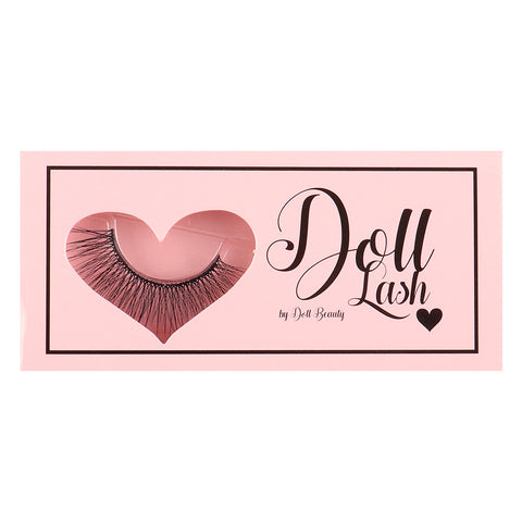 Doll Beauty Lashes - Alice (Packaging Shot)