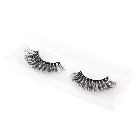 Doll Beauty Lashes - Arabella (Angled Tray Shot 1)