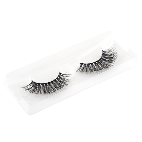 Doll Beauty Lashes - Arabella (Angled Tray Shot 2)