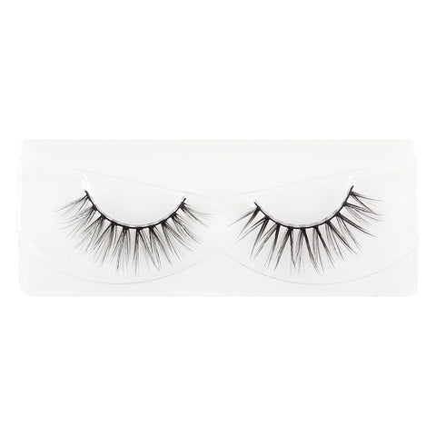 Doll Beauty Lashes - Belle (Tray Shot)