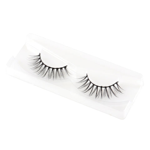Doll Beauty Lashes - Belle (Angled Tray Shot)
