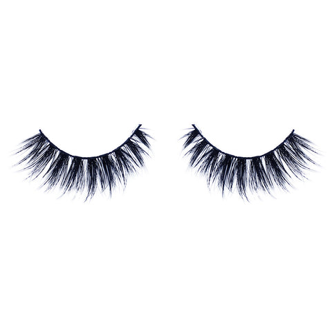 Doll Beauty Lashes - Brandy