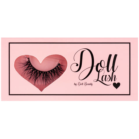 Doll Beauty Lashes - Candy (Packaging Shot)