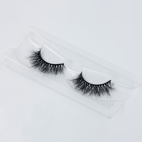 Doll Beauty Lashes - Candy (Angled Tray Shot)