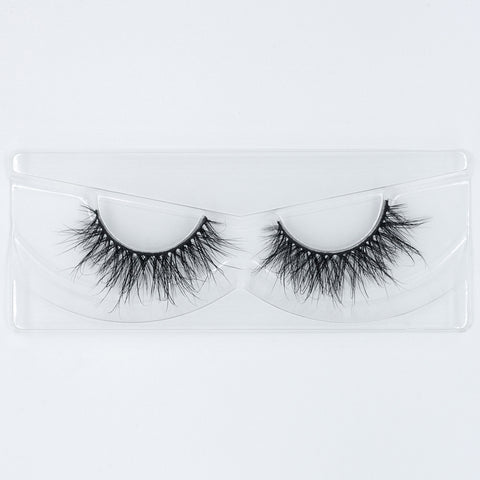 Doll Beauty Lashes - Candy (Tray Shot)
