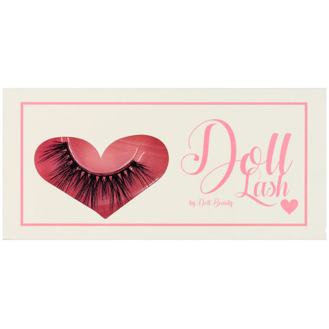 Doll Beauty Lashes - Cher (Packaging Shot)