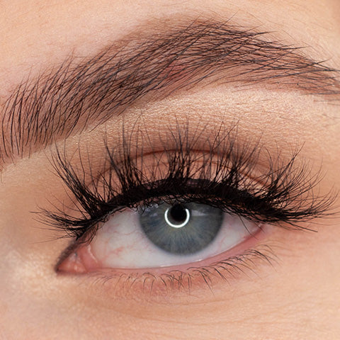 Doll Beauty Lashes - Danielle