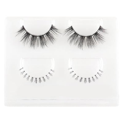Doll Beauty Lashes - Festival Eyes