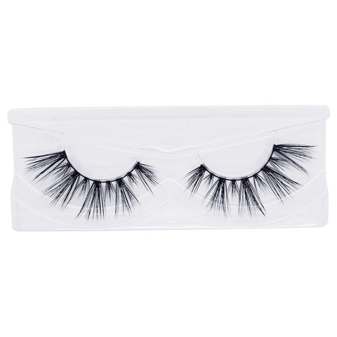 Doll Beauty Lashes - Frenchie (Tray Shot)