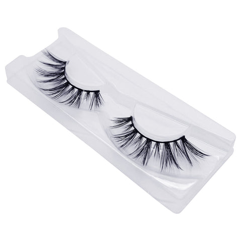 Doll Beauty Lashes - Frenchie (Angled Tray Shot 1)