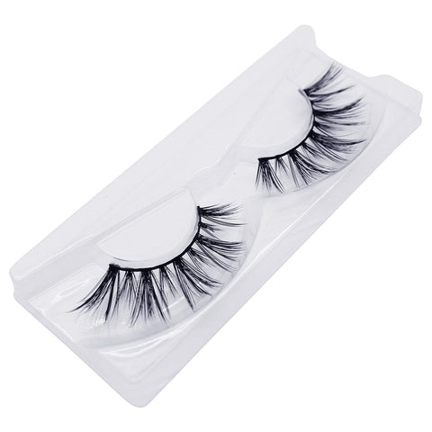 Doll Beauty Lashes - Frenchie (Angled Tray Shot 2)