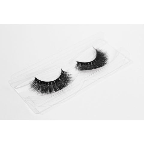Doll Beauty Lashes - Katie (Angled Tray Shot 2)