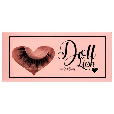 Doll Beauty Lashes - Olivia (Packaging)