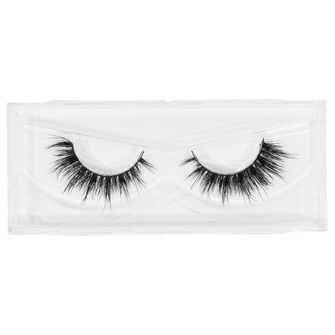Doll Beauty Lashes - Olivia (Tray Shot)