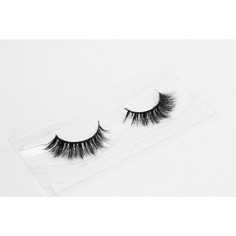 Doll Beauty Lashes - Olivia (Angled Tray Shot 2)