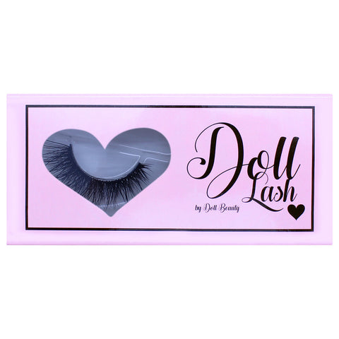 Doll Beauty Lashes - Paige L (Packaging Shot)