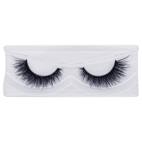 Doll Beauty Lashes - Paige L (Tray Shot)