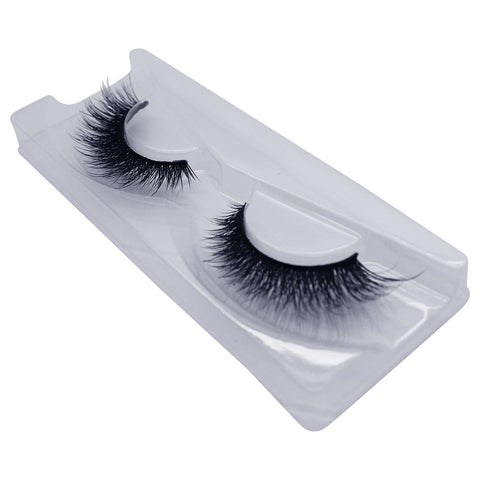 Doll Beauty Lashes - Paige L (Angled Tray Shot 1)