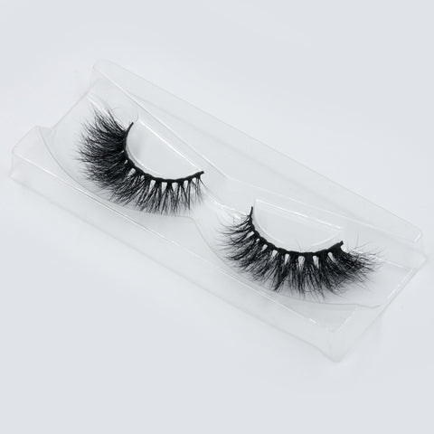 Doll Beauty Lashes - Samantha (Tray Shot)