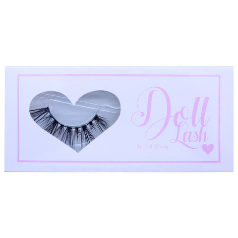 Doll Beauty Lashes - Sandy (Packaging Shot)