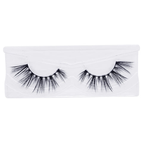 Doll Beauty Lashes - Sandy (Tray Shot)